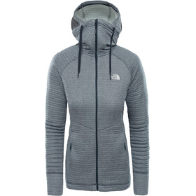 The North Face Hikesteller MD Jacket Women Urban Navy/Tin Grey